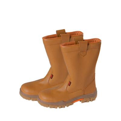 Honeywell-RIGI Safety Shoes