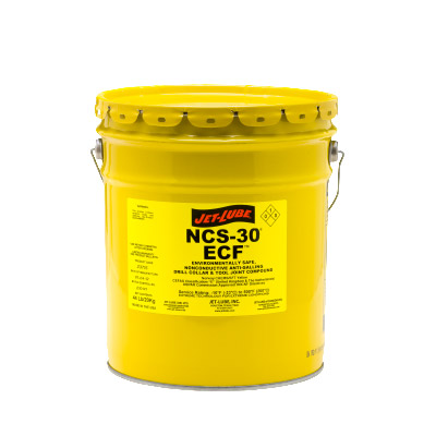 Jet Lube Grease NCS-30 ECF