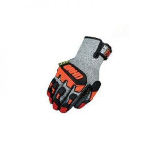 ORHD Safety Gloves