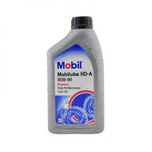 Mobil Mobilube HD-A