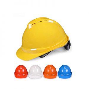 MSA/3M Safety Helmet