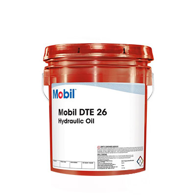 Mobil Hydraulic Oil DTE-26 VG-68
