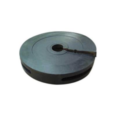 Rubber Pipe Wiper & Flap Wheel